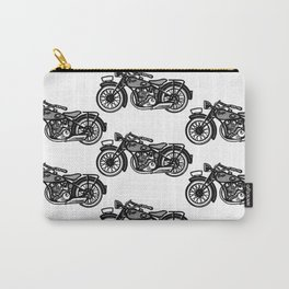 Moto Carry-All Pouch