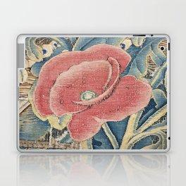 Flower Tapestry Laptop & iPad Skin