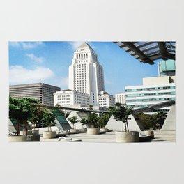 City Hall - 'Lost' Angeles Rug