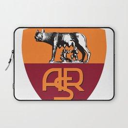 Roma Calcio Laptop Sleeve