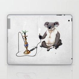 What a drag! (Wordless) Laptop & iPad Skin