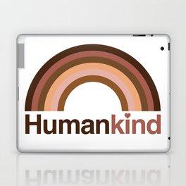 Humankind Laptop & iPad Skin