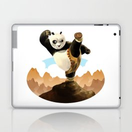 KUNG FU PANDA Laptop & iPad Skin