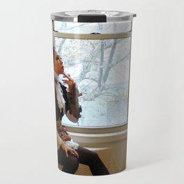 Steampunk! (2) Travel Mug