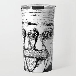 Smart Guy Travel Mug