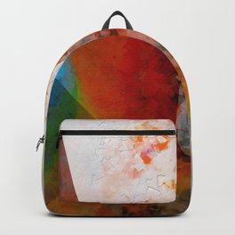 Abstract 2018 013 Backpack