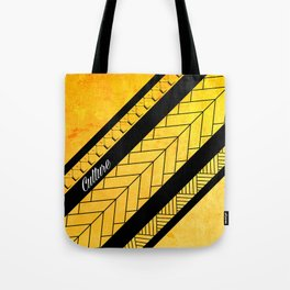 Culture 2.0 Tote Bag