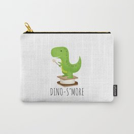 Dino-S'more Carry-All Pouch
