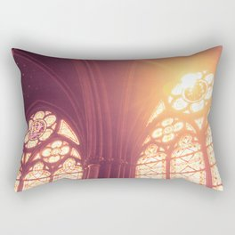 Light of Heaven Rectangular Pillow