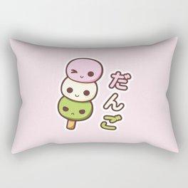 Dango Rectangular Pillow