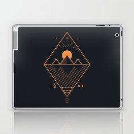 Osiris Laptop & iPad Skin