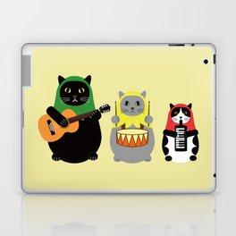 Matryoshka - Cats Laptop & iPad Skin