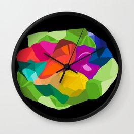 Caillou Wall Clock