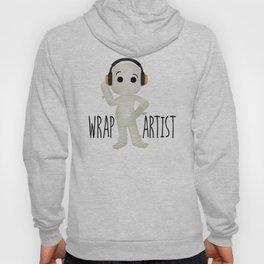 Wrap Artist | Mummy Hoody