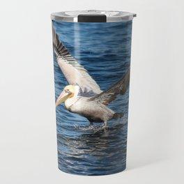 Pelican Pete Travel Mug