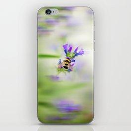I feel I've got to move iPhone Skin