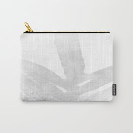 Ghost Fern Carry-All Pouch