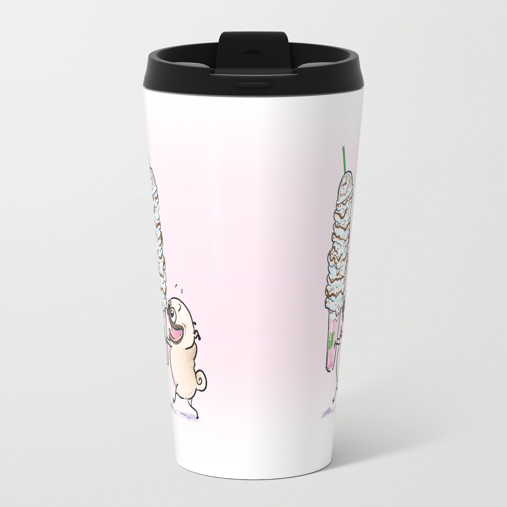 My Cup Runneth Over Travel Cup TRM7151241