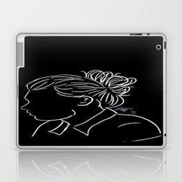 Bun Harry Laptop & iPad Skin