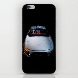 Jaguar E-Type (XKE) iPhone Skin