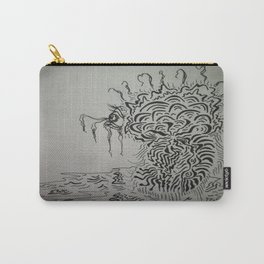 Ink Baby Doodle Carry-All Pouch