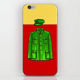 Chairman Mao iPhone Skin