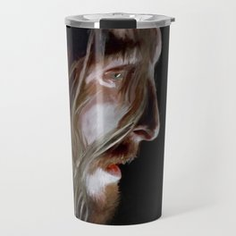 Dwight - The Walking Dead Travel Mug