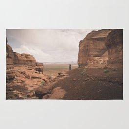 Desert Canyon Rug
