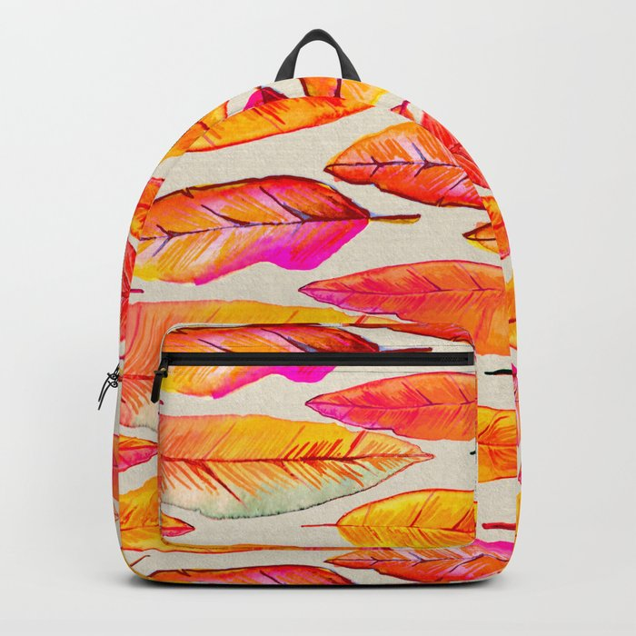 It's Autumn Backpack