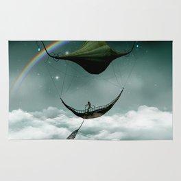 Sky Traveler Rug