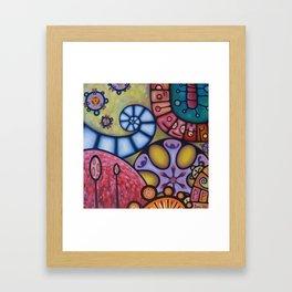 Joe 99 Framed Art Print