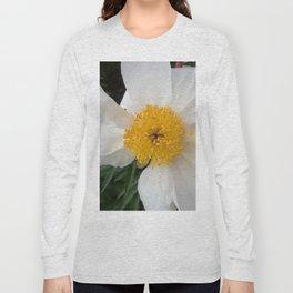 White Beauty by Teresa Thompson Long Sleeve T-shirt