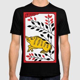 JULY BOAR T-shirt
