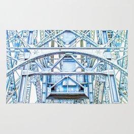 Lift Bridge Rug