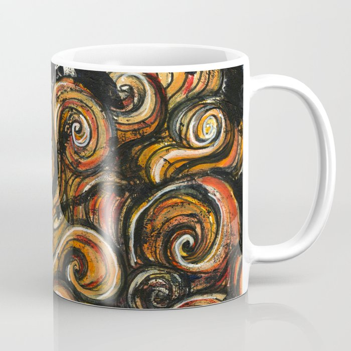ETERNAL FLAMES Coffee Mug