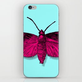 Butterfy iPhone Skin