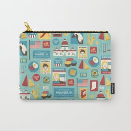 Parks and Recreation Carry-All Pouch