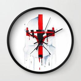 Generations 2 Wall Clock