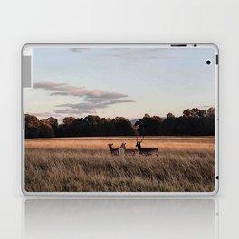 Deers going home Laptop & iPad Skin