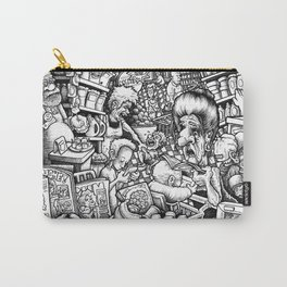 GROCER Carry-All Pouch