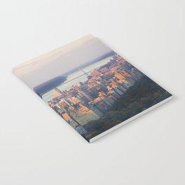 west side Notebook