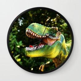 T-MotherFuckin-Rex Wall Clock