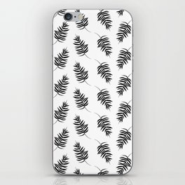 Palm Frond iPhone Skin