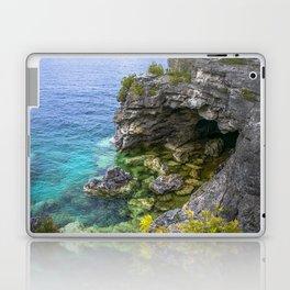 The Grotto Laptop & iPad Skin
