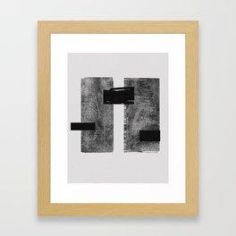 Abstract 01 Framed Art Print