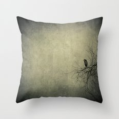 Only One Throw Pillow
