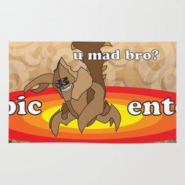 SandKing - Epic Enter Rug