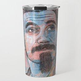 Serj Tankian - Toxicity Travel Mug
