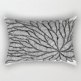 Bugging Out Rectangular Pillow