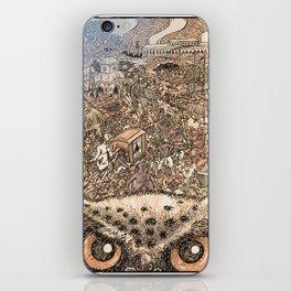 Hutom iPhone Skin